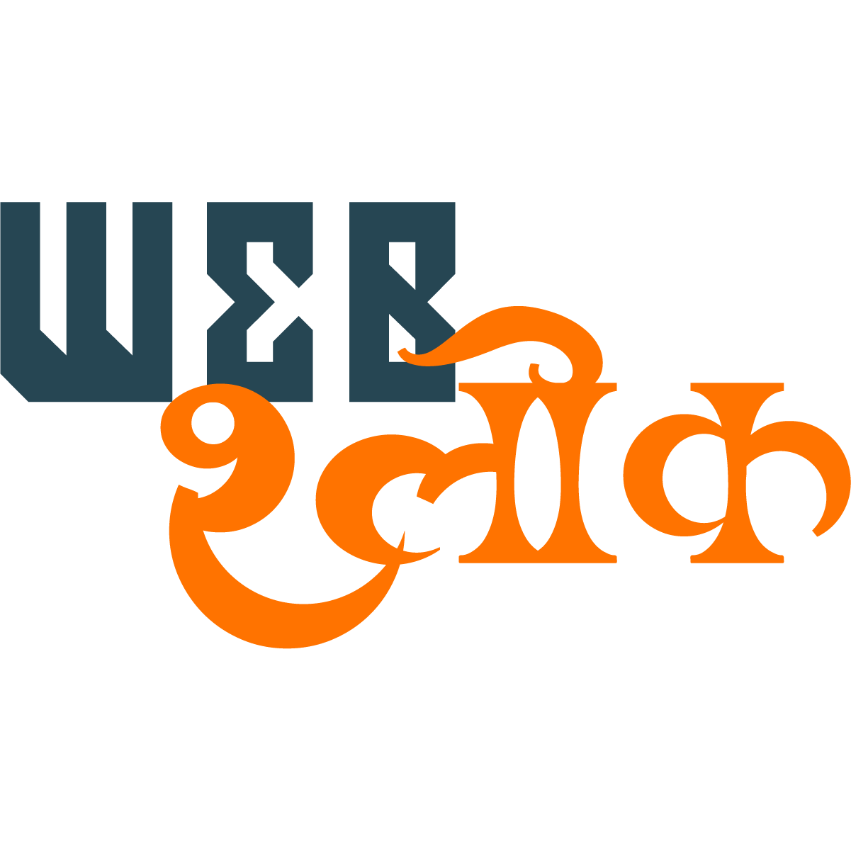 WebShlok Logo Full Size