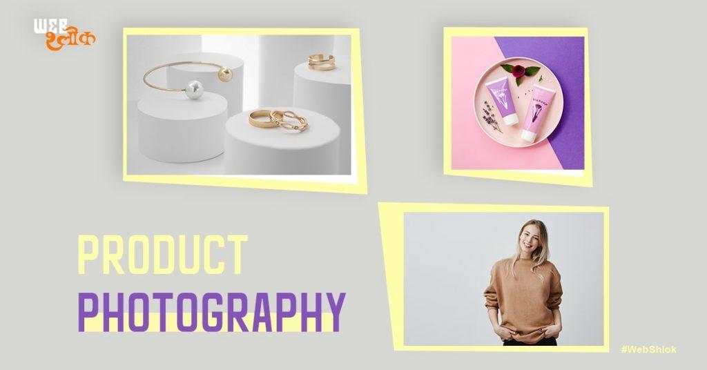 product photography webshlok