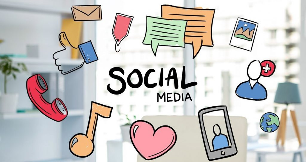 SOCIAL MEDIA HANDLE – AN ONLINE ADDRESS FOR YOUR BUSINESS.