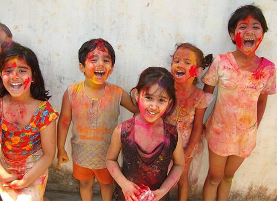 Webshlok Blog Holi Celebration Clothes