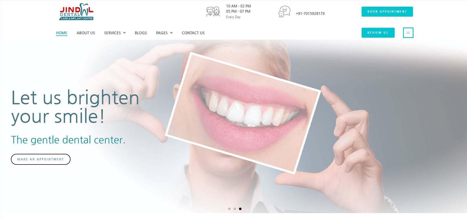 Ambala dental