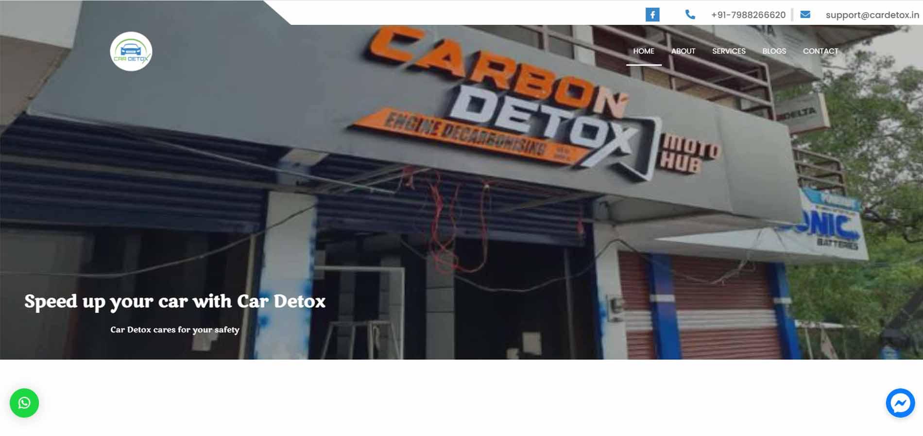 Car Detox