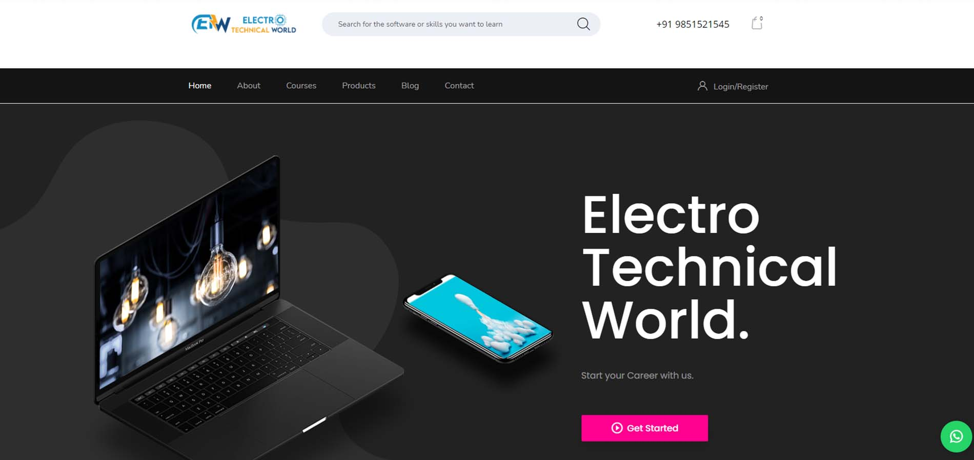 Electro Technical World