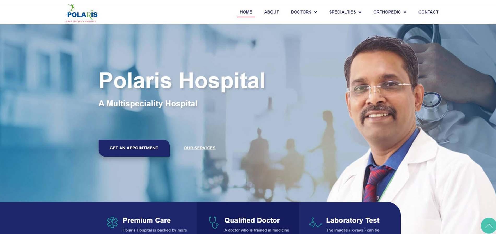 Polaris Hospital 1